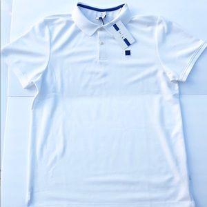 Nike Roger Federer Polo Shirt Male Size L